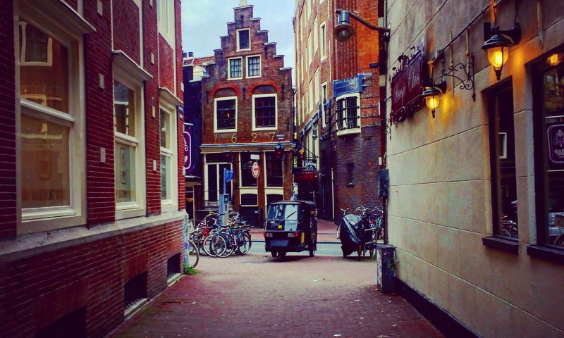 5 undiscovered museums in Amsterdam