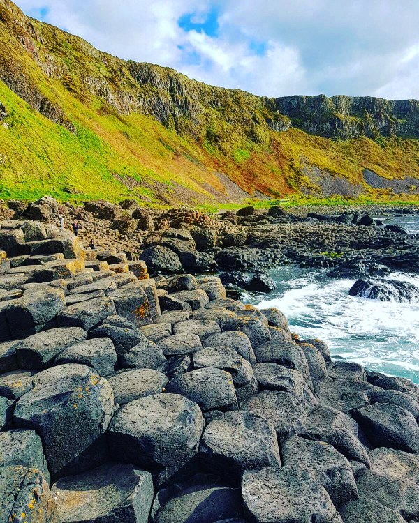 Places you never thought to visit - Giant's Causeway