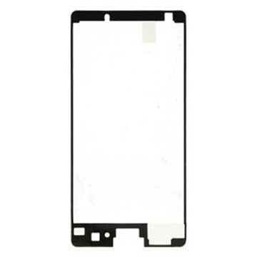 Folio Adhesivo de Pantalla para Sony Xperia Z1 Compact