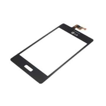 LG Optimus L5 II E460 Näytönlasi & Kosketusnäyttö