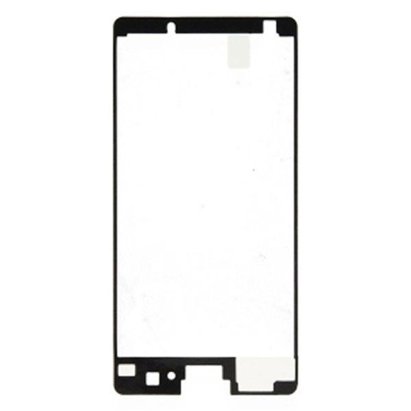 Foglio Adesivo Per Display Per Sony Xperia Z1 Compact