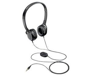 Headset och iPod tillbehör