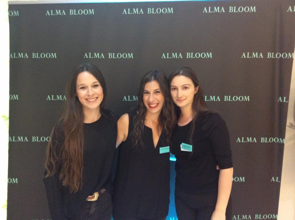 Alma Bloom VFNO 5
