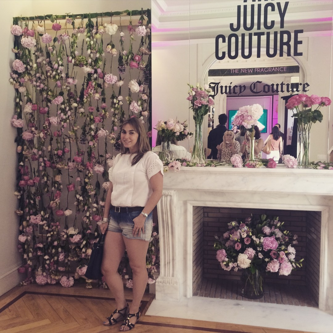 My Trendy Sins I am Juicy Couture