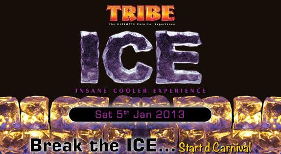 TribeIce2013
