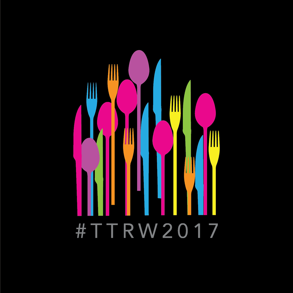 Trinidad and Tobago Restaurant Week 2017 - TTRW2017