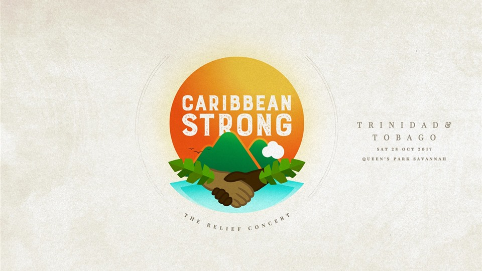 Caribbean Strong - The Relief Concert - Trinidad & Tobago
