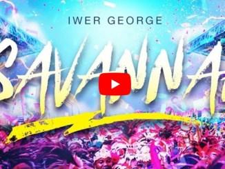 Savannah - Iwer George