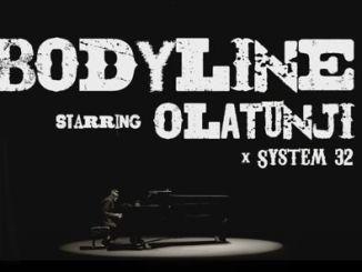 bodyline - olatunji