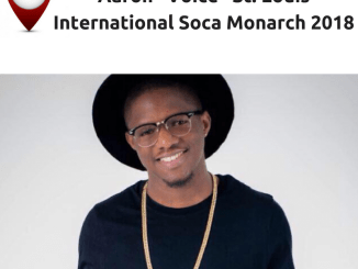 International soca Monarch 2018