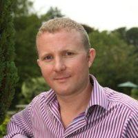 Phil Wareing