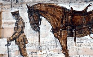 War Horse Slider