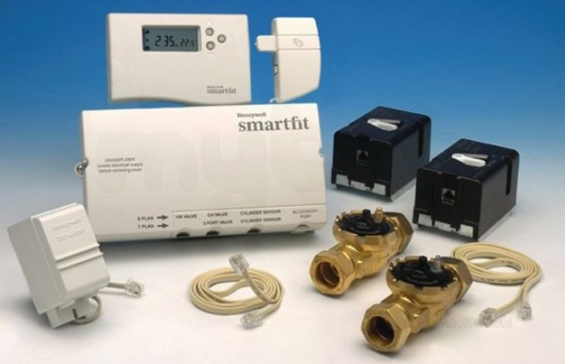 Wiring Diagram Y Plan Additionally Central Heating System Diagram