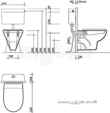 Toilet Vent Pipe Diagram Bathroom Plumbing Diagram Wiring