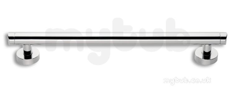 Waterbury Pr02 Proteus Grab Rail 600mm : Waterbury