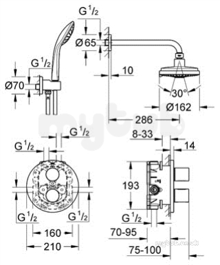 Post 3 Prong Dryer Outlet Wiring Diagram 348324 3 Prong
