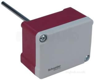 Tac 5126010000 Sensor Tempr Pipe Stp600d : Satchwell