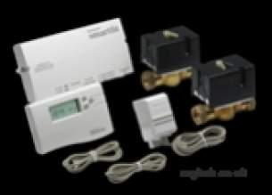 honeywell smartfit y plan wiring diagram john deere l120 automatic 24hr 22mm controls