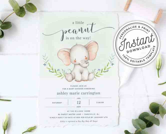 40 Baby Shower Ideas Tips On How To Host It Budget