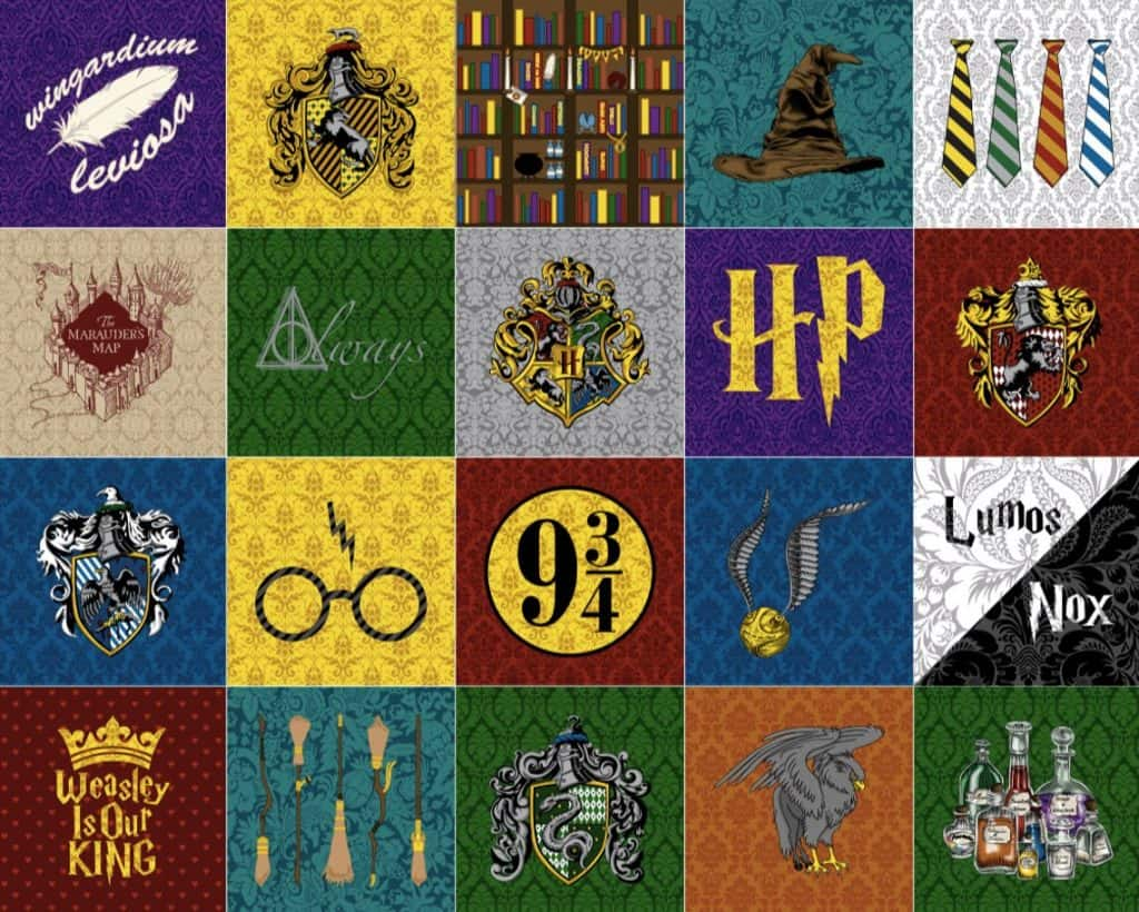 Harry Potter Cute Wallpaper 21 Harry Potter Crafts And Activities Any Muggle Can Do
