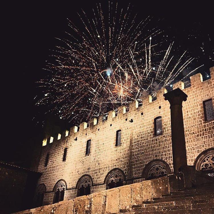 ville della Tuscia Palazzo dei Papi