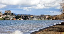 Capodimonte - Villages Of Tuscia Mytuscia