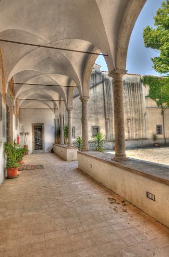 Convento di San Francesco Canino (Ph- canino.info:)
