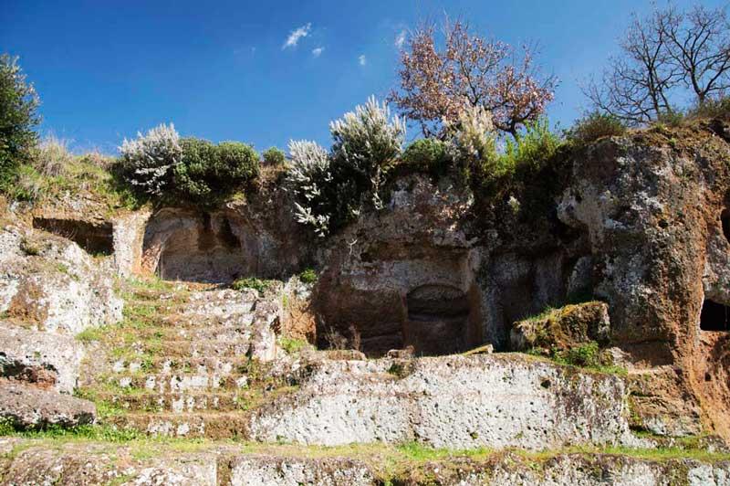 Necropoli Falerii