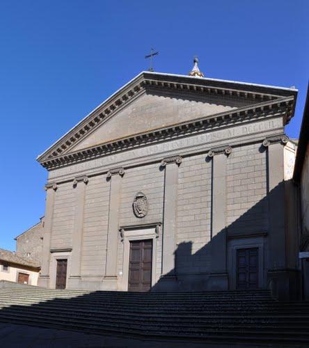 Basilica di Santa Rosa