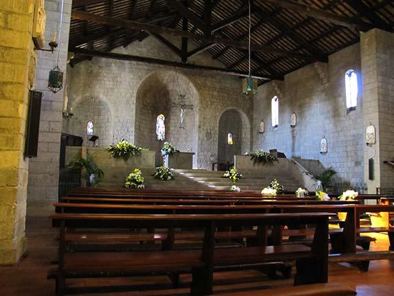 Chiesa di Sant'Andrea a Viterbo