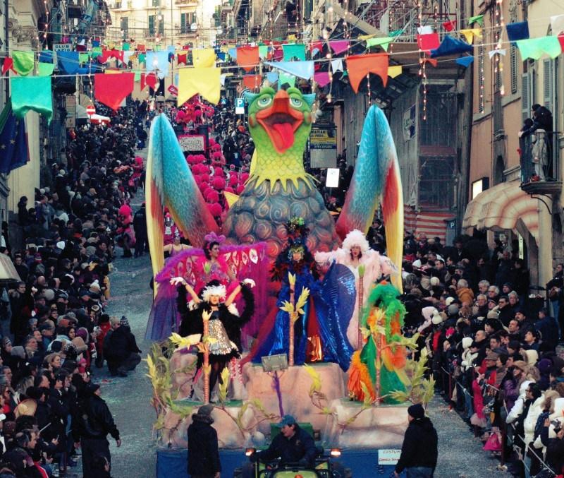 Carnevale Tuscia Ronciglione