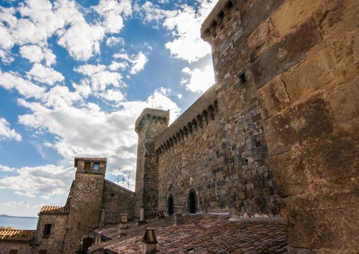 Castello Bolsena