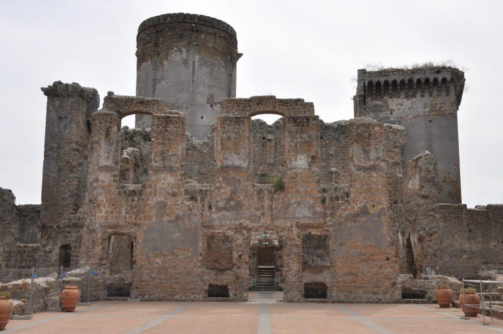 Rocca dei Borgia Nepi