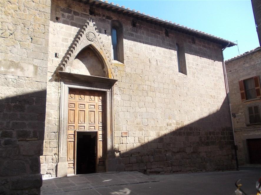 Chiesa di Santa Maria Assunta Vitorchiano