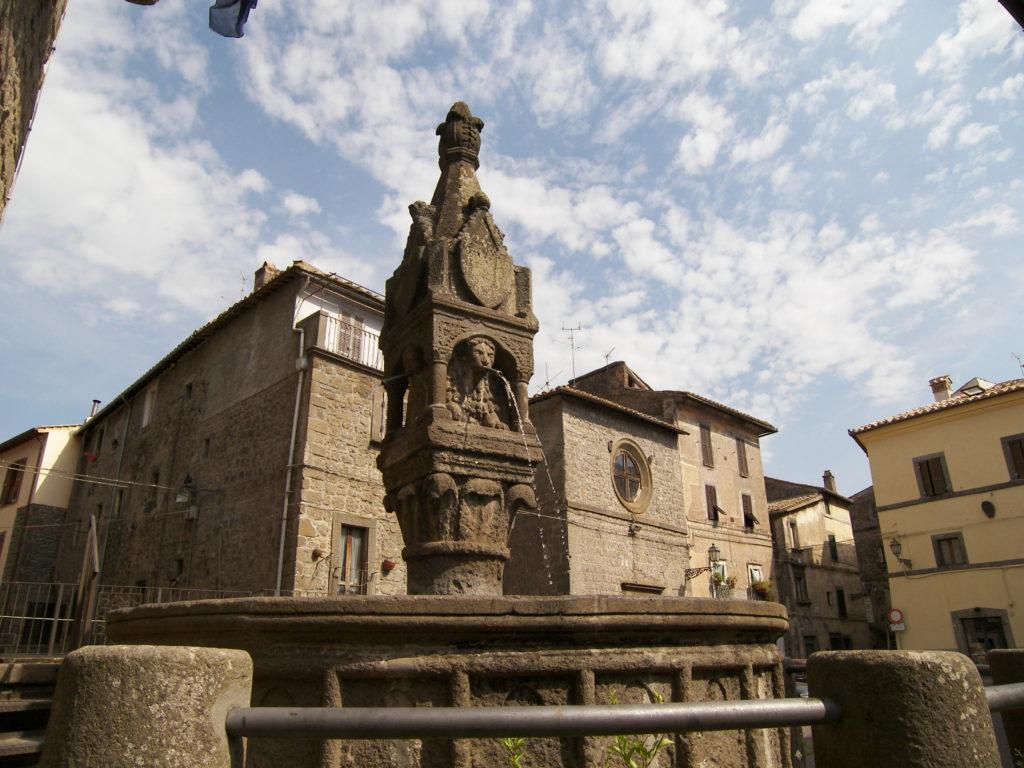 centro storico vitorchiano