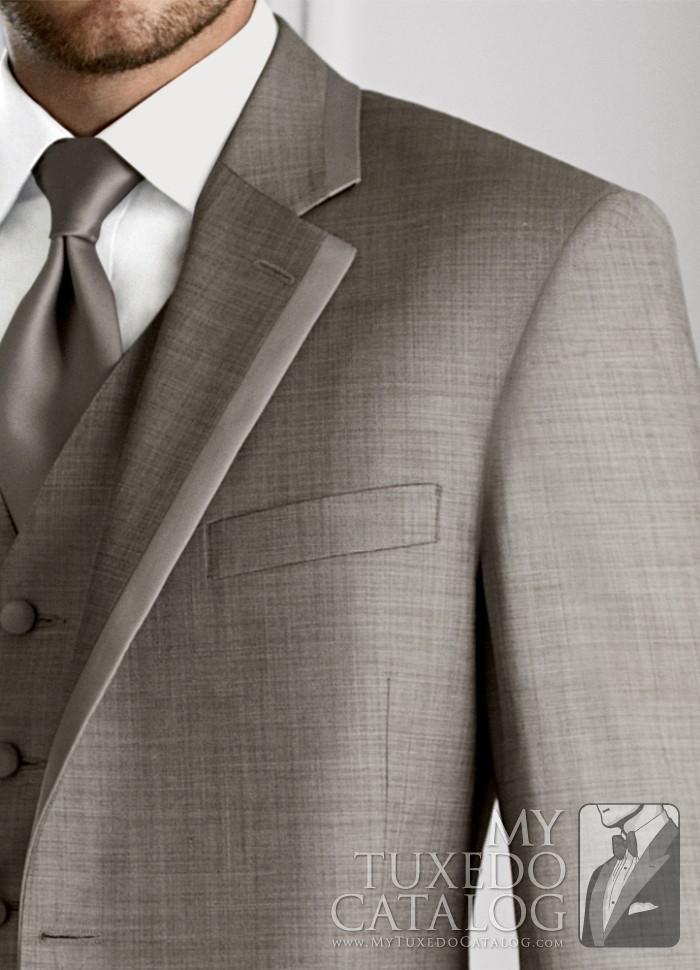 Grey Legend Tuxedo  Tuxedos  Suits  MyTuxedoCatalogcom