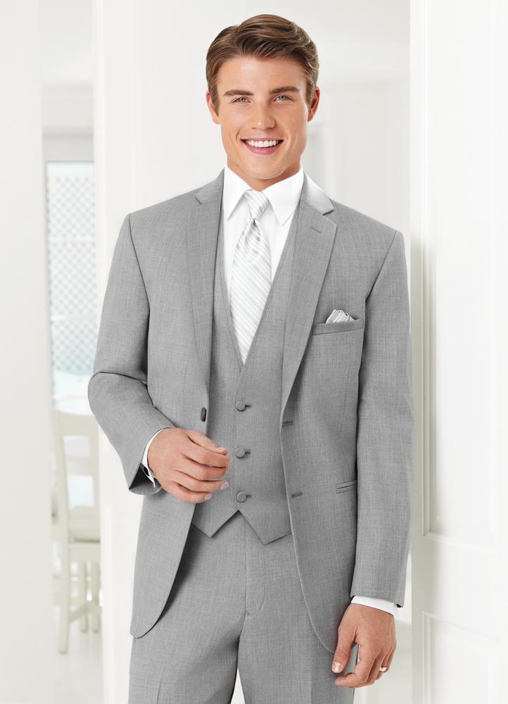 Tuxedo Guide to Prom Season 2013
