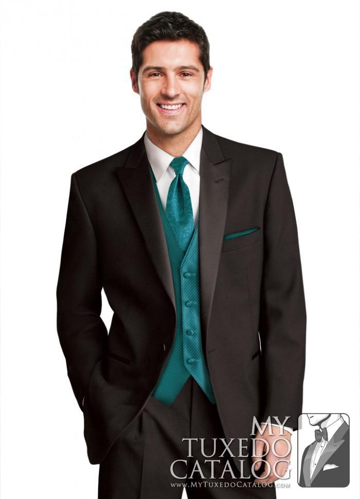 Black Icon Tuxedo  Tuxedos  Suits  MyTuxedoCatalogcom