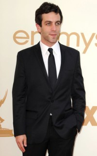 Tuxedo Trends: The Best of the Emmy's 2011