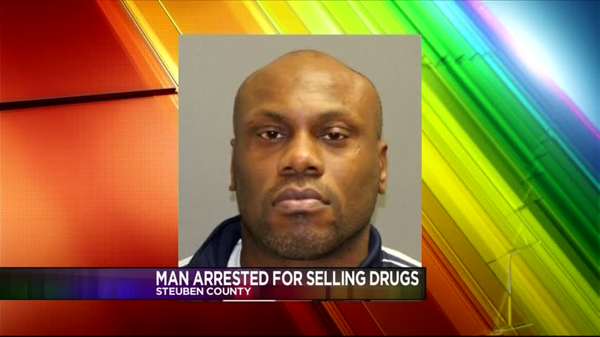 Pine Valley Man Arrested For Allegedly Selling Drugs_20160228023013
