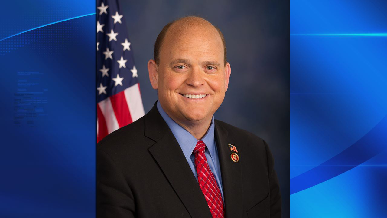 Congressman Tom Reed meets for town hall meeting in Corning