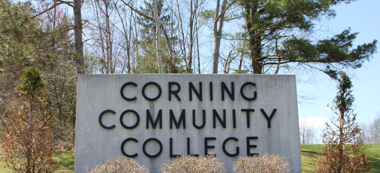 Corning Community College making big cuts to
