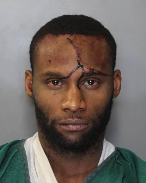 James V-118809342. Myers Jr arrest