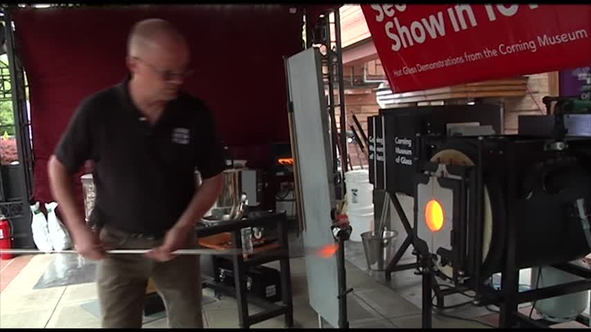 8th Annual Glassfest weekend continues_47513512