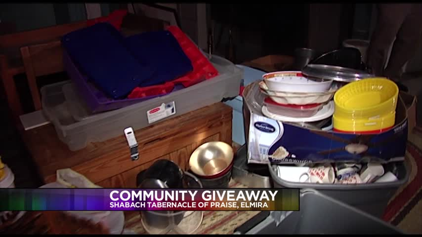Shabach Tabernacle of Praise to hold community giveaway_72020316