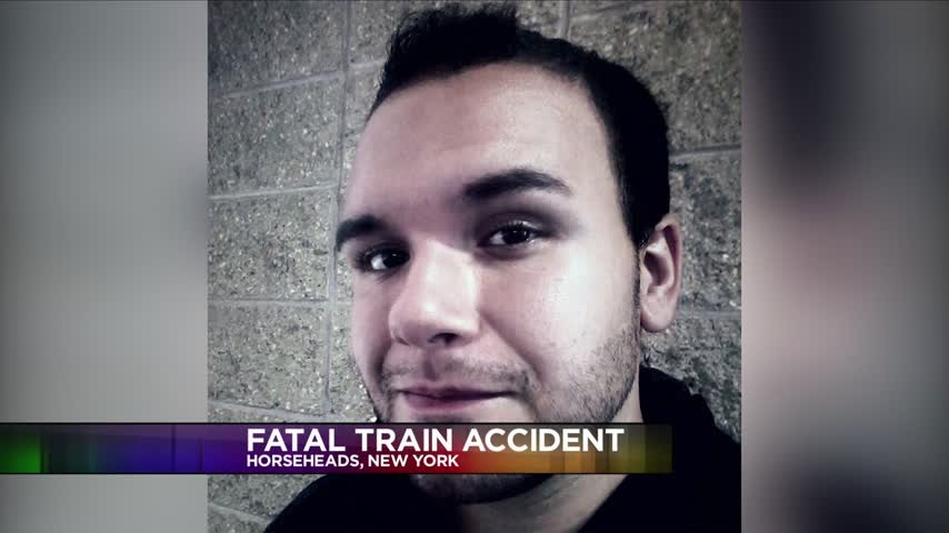 Officials ID Victim in Fatal Train Accident_66622457