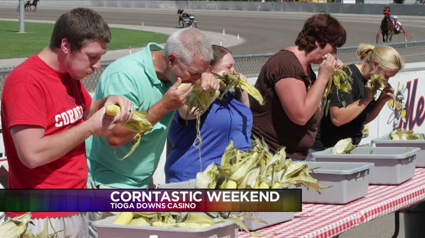 -Corntastic- weekend at Tioga Downs Casino_08217047