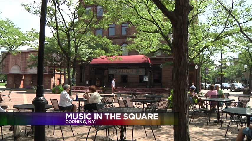 Free concerts continue in downtown Corning_76324415