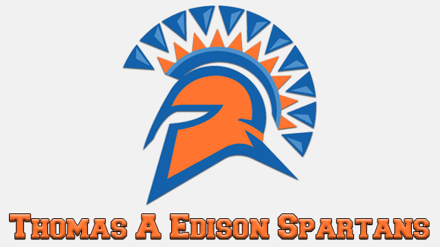 Thomas A Edison Spartans_1512162548003.png