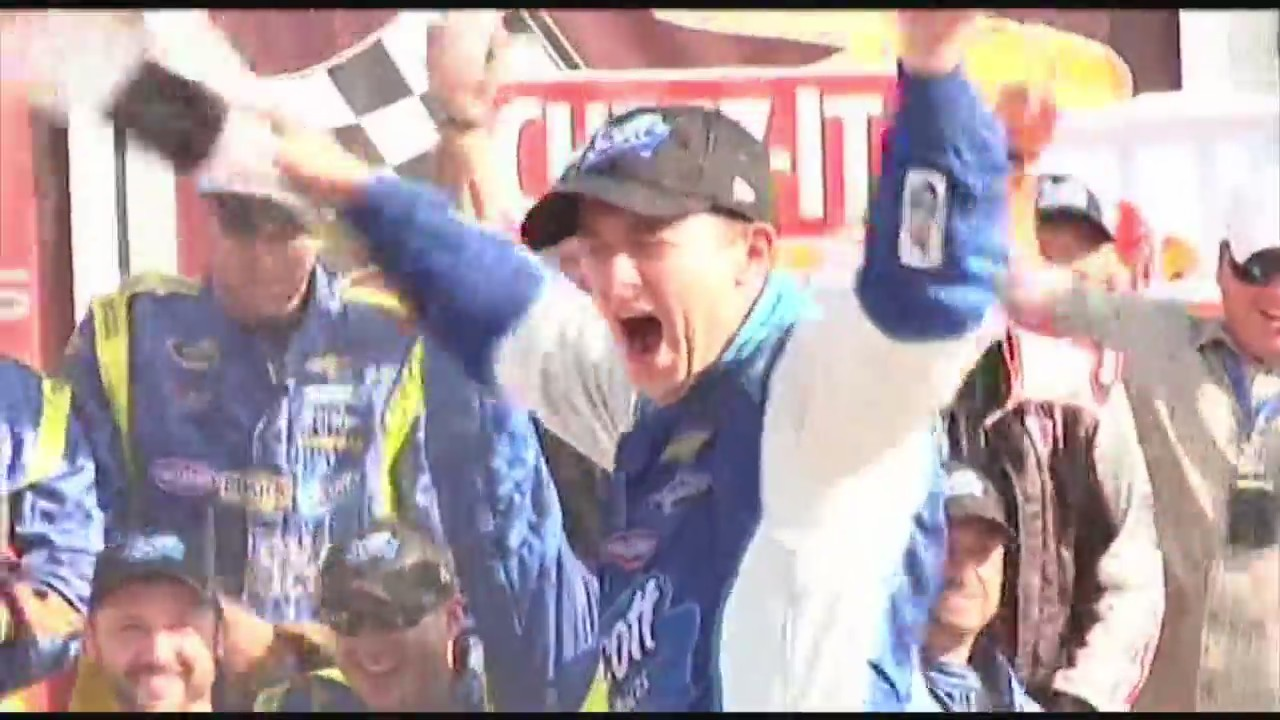 Former Winners Talk Returning to The Glen